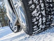 Зимние ли шины на вашей машине для поездок во Францию?
