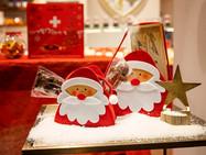 Шоколадный Новый Год