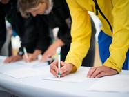 120'000 подписей против мер по борьбе с Ковидом