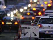Новые меры въезда в Швейцарию не должны стать препятствие для «фронтальеров»