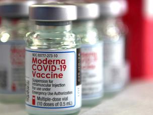 Швейцария заказала ещё 7 миллионов доз вакцины на 2022 год