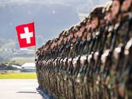 Швейцарская армия: через десять лет будет некому служить