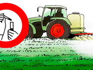 Народная инициатива «За Швейцарию, свободную от синтетических пестицидов»