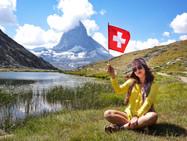 Новый имидж Швейцарии: нет табаку и оружию