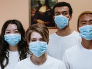 Три четверти швейцарцев не хотят снимать маску