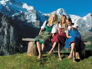 Эти странные швейцарцы
