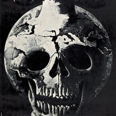 """Плакат """"Нет атомной войне"""", 1954"""
