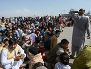 Эвакуация швейцарцев из Кабула проходит с большими сложностями
