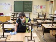 Дебаты о Covid-сертификате не утихают. Рост заболеваемости в школах