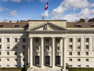 Активы Януковича останутся пока в Швейцарии