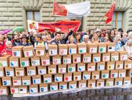 Количество противников Covid-сертификатов в Швейцарии растёт