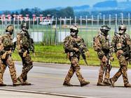 Швейцарский спецназ направлен в Кабул