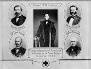 17 февраля – день рождения Красного Креста