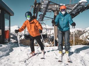 Потребуется ли Covid-сертификат  для катания на лыжах этой зимой?