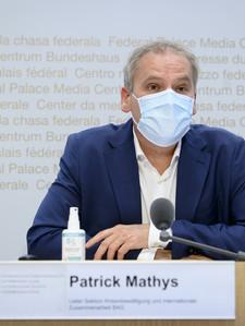 Короновирусная ситуация в Швейцарии «относительно нормальная»