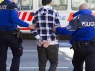 В Швейцарии возросло количество тяжких преступлений