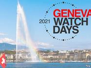 В Женеве открылся часовой салон