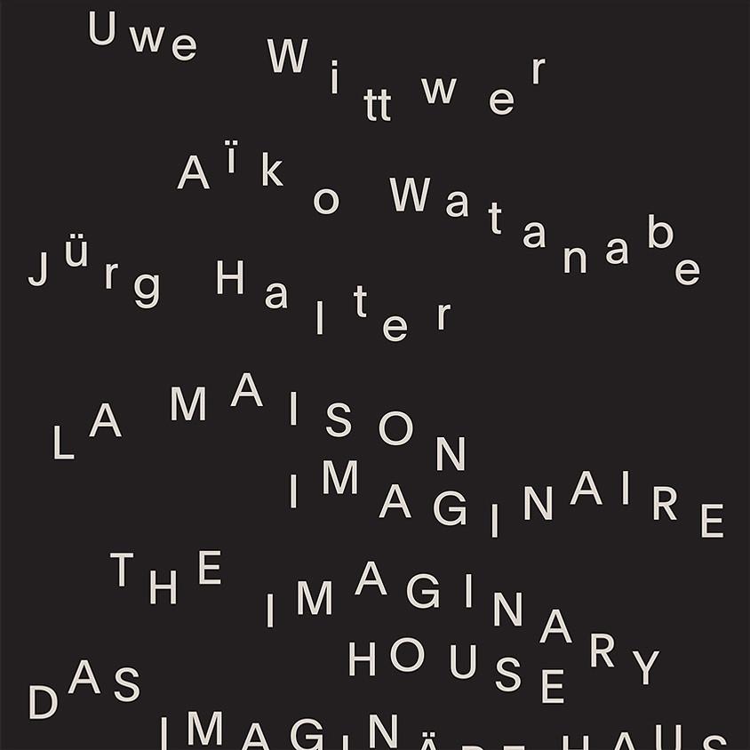 Выставка «Воображаемый дом»