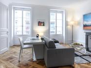 Большие квартиры пользуются большим спросом