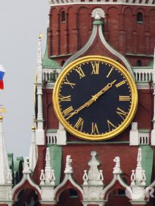 NZZ: санкции не произвели впечатления на Россию