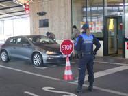На границе тучи ходят хмуро… В Швейцарии вступает в силу тестовый контроль