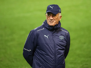 Владимир Петкович покидает сборную Швейцарии
