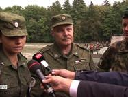 Инспекторы из России ознакомятся с деятельностью армии Швейцарии