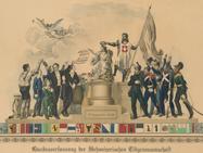 Появится ли новый национальный праздник в честь швейцарской демократии?
