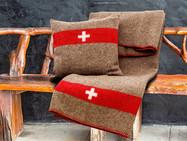 Швейцария изобретает военную службу на дому