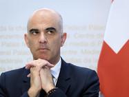 Министр Здравоохранения Швейцарии считает, что летом правительство было слишком оптимистично