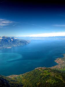 Женевскому озеру предстоит «тотальная чистка»