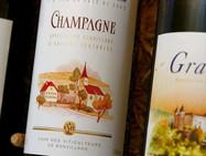 Швейцарии запретили иметь своё Шампанское