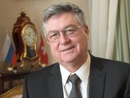 Российский посол в Швейцарии рассказал о контактах по «Спутнику V»
