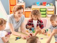Что не так с детскими садами в Швейцарии?