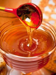 Удмуртия начала поставки мёда в Швейцарию
