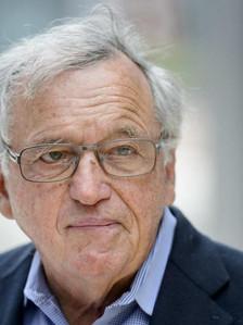 Один из самых крупных спонсоров демократов –швейцарский бизнесмен