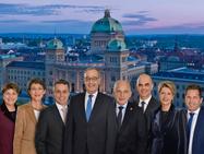 Федеральный совет Швейцарской Конфедерации