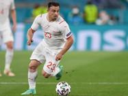 Швейцария обыграла Францию в 1/8 финала Евро-2020