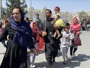 ООН ожидает увеличения числа афганских беженцев к декабрю на полмиллиона человек
