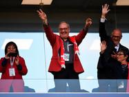 Президент Швейцарии назвал «великой» победу национальной команды над Францией