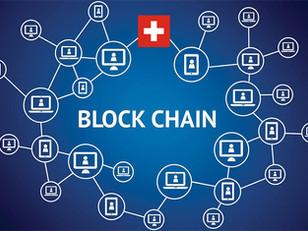 В Швейцарии вступил в силу закон о блокчейне