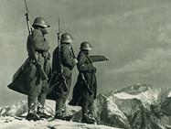 Нейтральная война Швейцарии. Часть 1