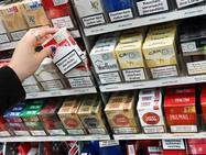 Пачка сигарет за 15 евро – ирландское решение заинтересовало швейцарцев