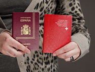 Почти каждый второй житель Женевы имеет второе гражданство