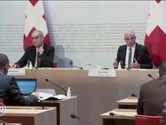 Новый референдум 28 ноября. Правительство начинает кампанию по «Закону о Ковиде»