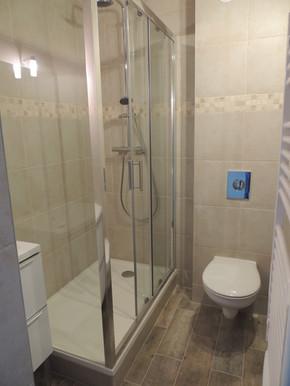 salle de bain appart