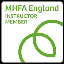 MHFA Instructor Member Badge_White.png