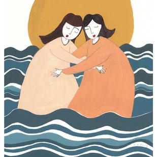 SistersInTheOcean.jpg