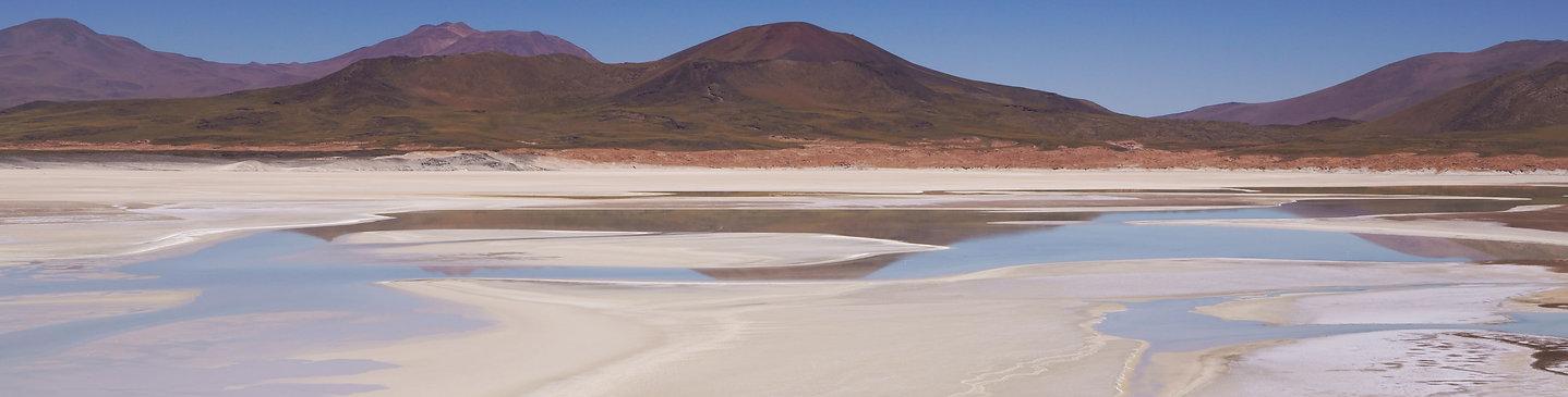 lagunas altiplanicas, flamingo travel agency, san pedro de atacama