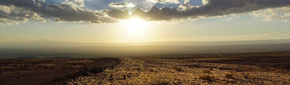 Valle de la muerte, Flamingo travel agency, San PEdro de Atacama